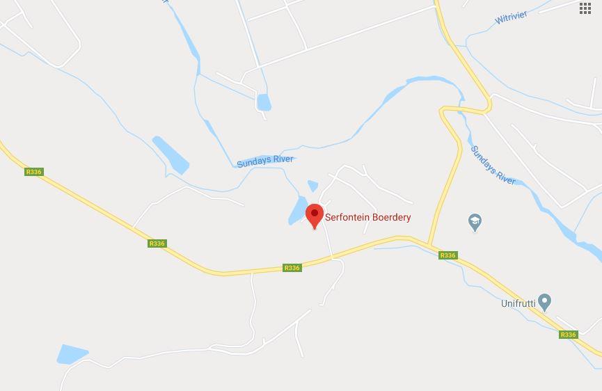 Serfontein_boerdery_map